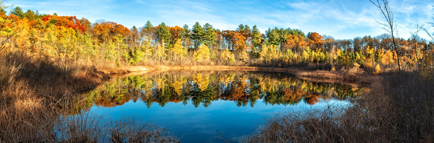Andover, Massachusetts, Verenigde Staten