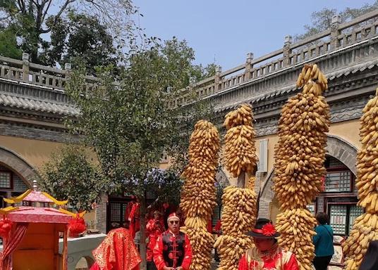 周口, 中國