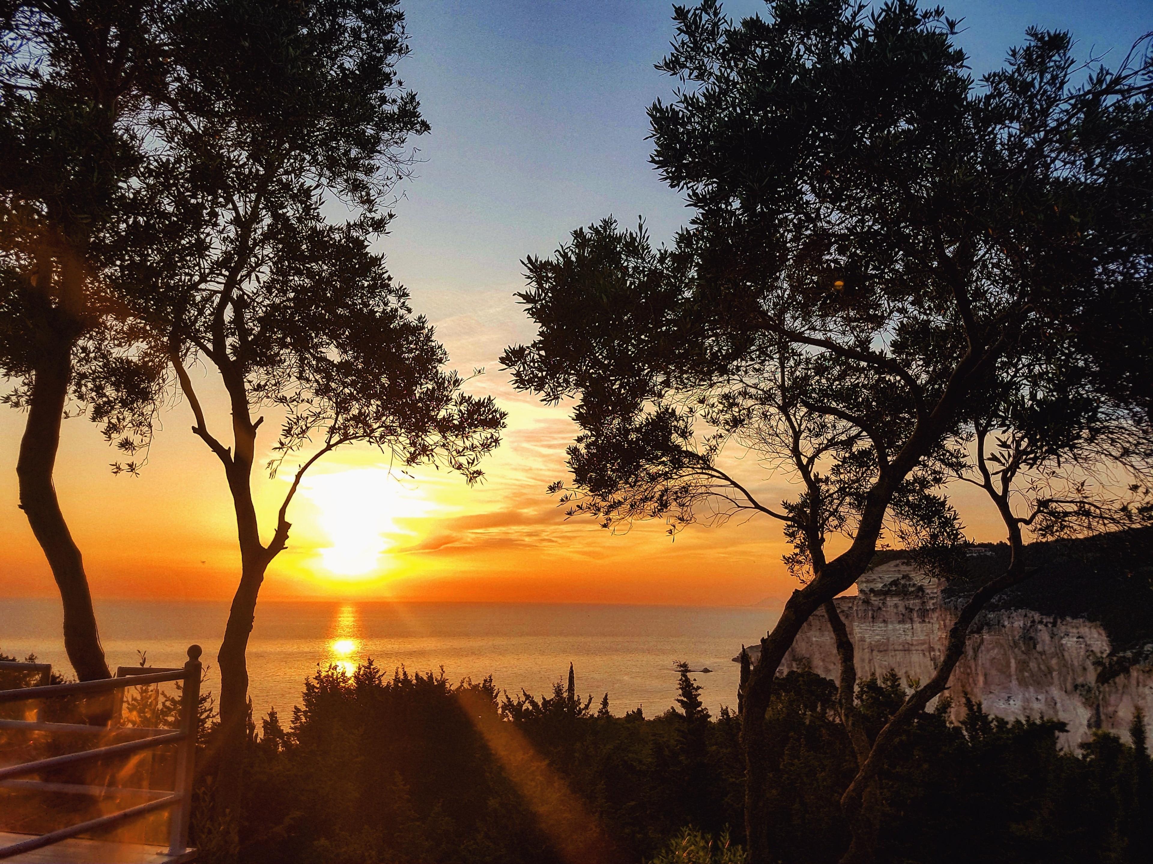 Paxos, Region der Ionischen Inseln, Griechenland