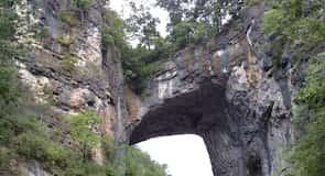virginiai természetes híd