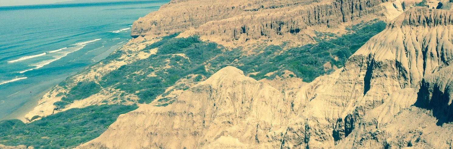 拉荷雅, 加利福尼亞, 美國