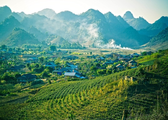 Son La (province), Vietnam