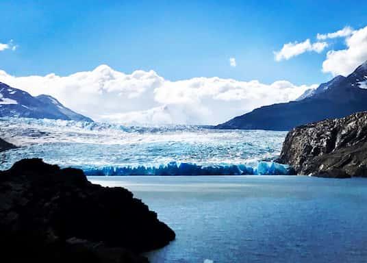 Torres Del Paine, Tšiili