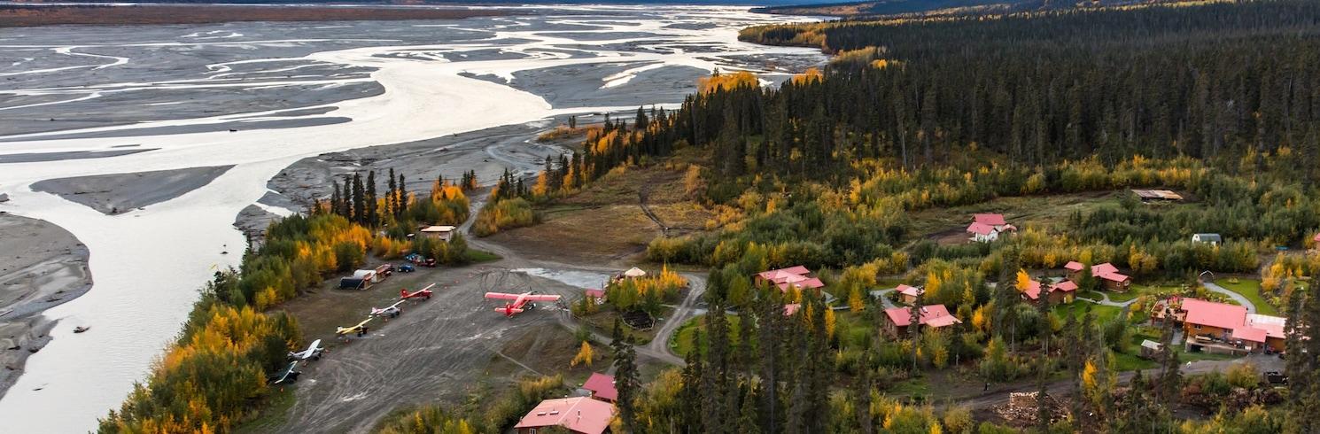 Chitina, Alaska, United States of America