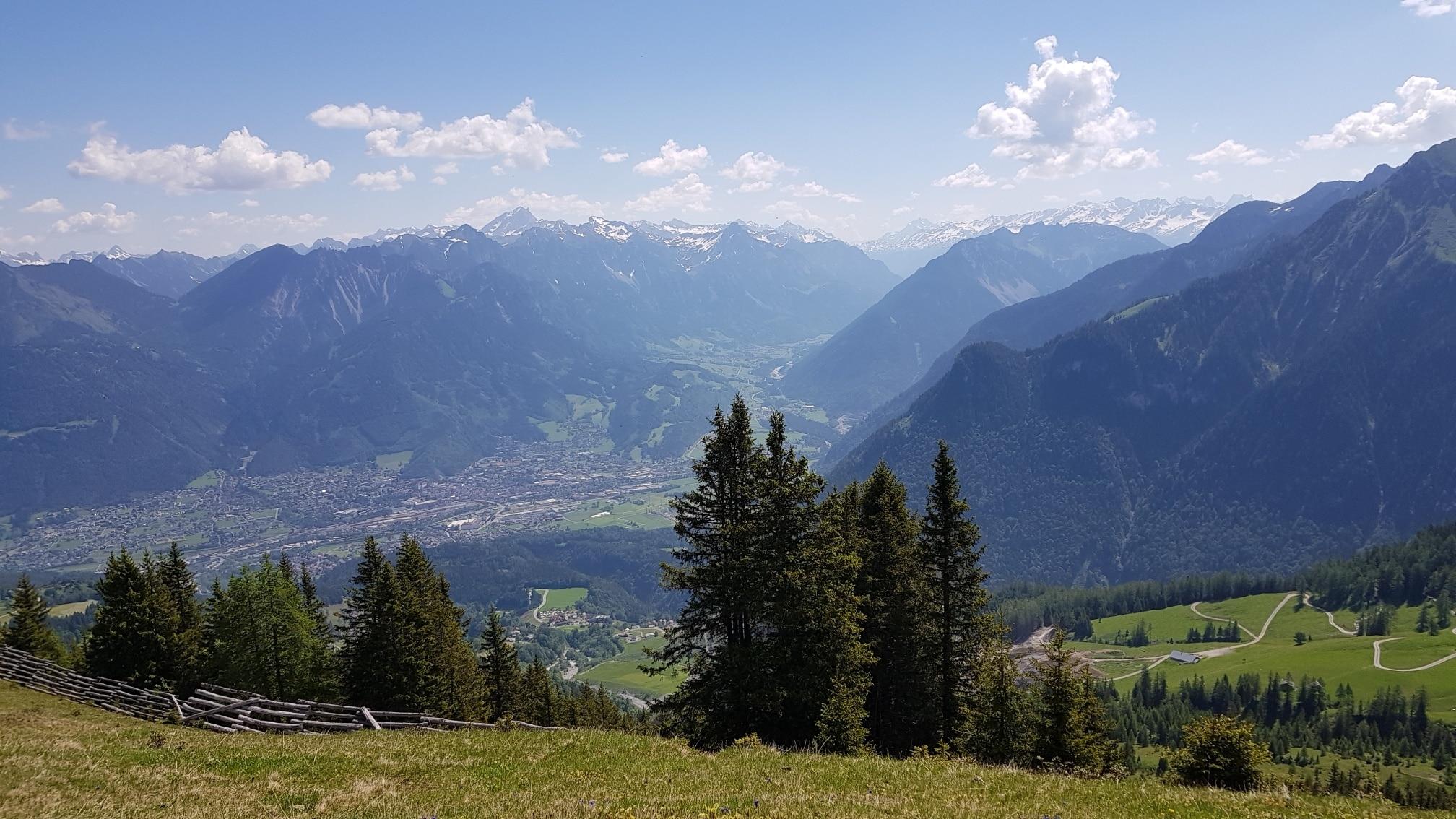 Buerserberg, Vorarlberg, Austria