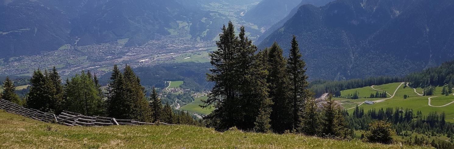 Buerserberg, Ausztria