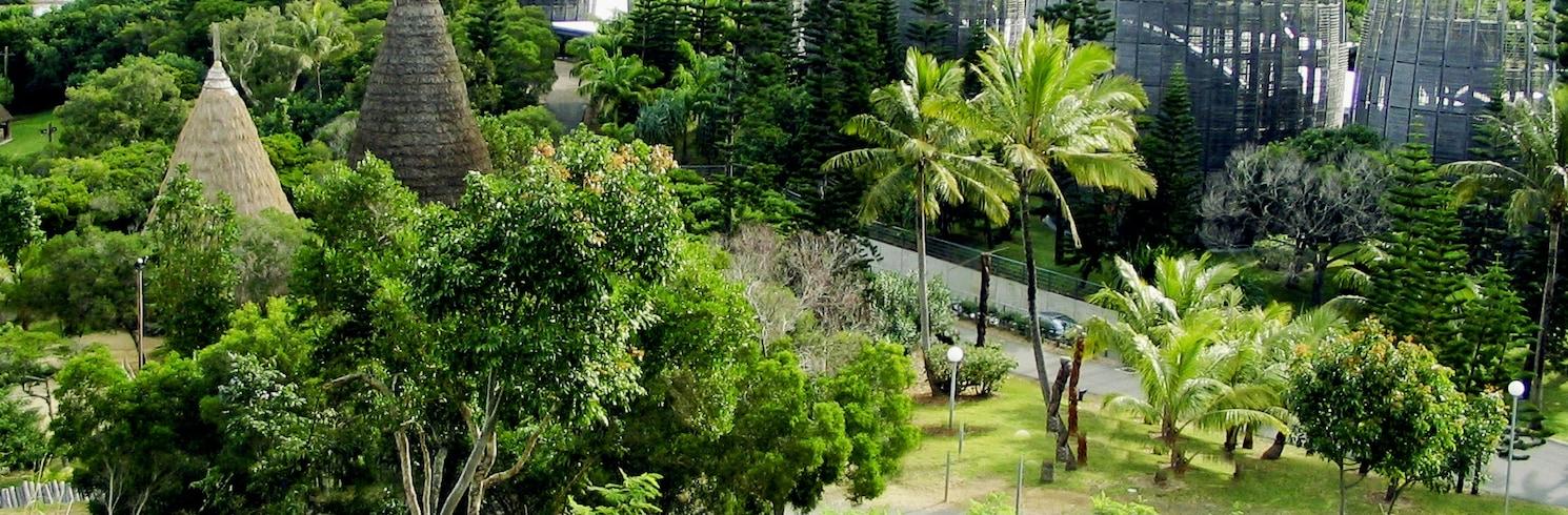 Nouméa, Nueva Caledonia