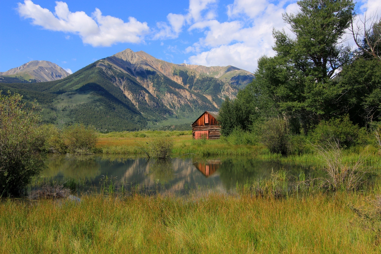 Salida, Colorado, United States of America