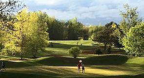 Eagle Crest Golf Sahası