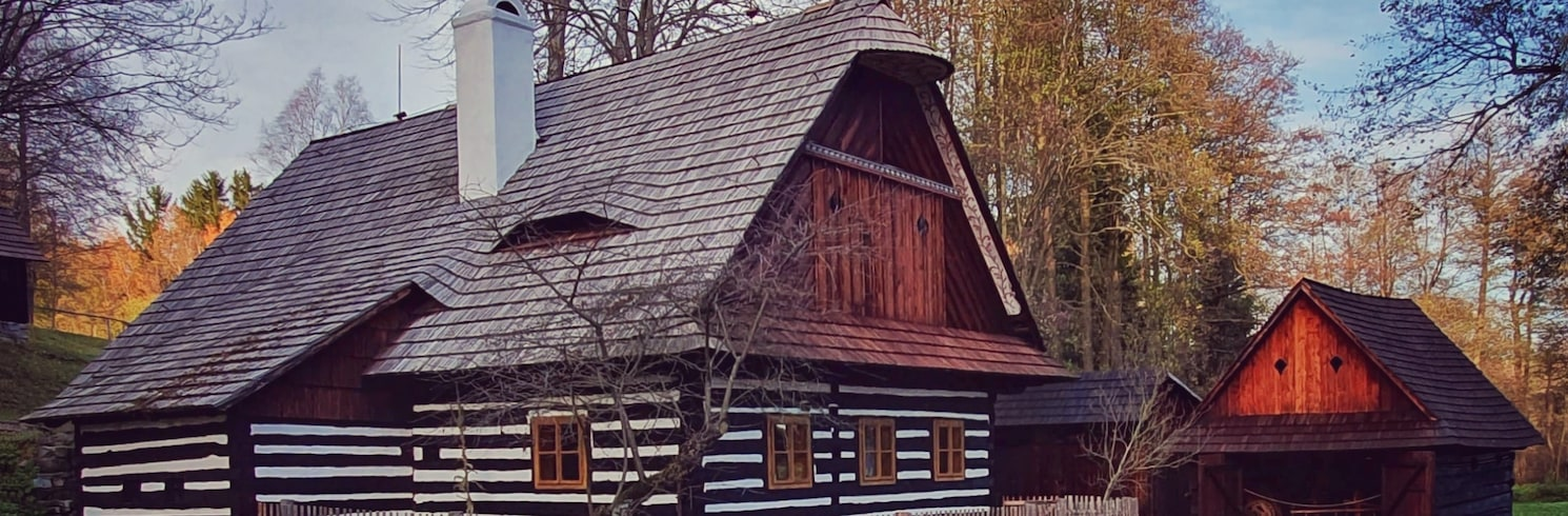 Distrito de Chrudim, República Checa