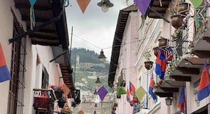 Calle La Ronda