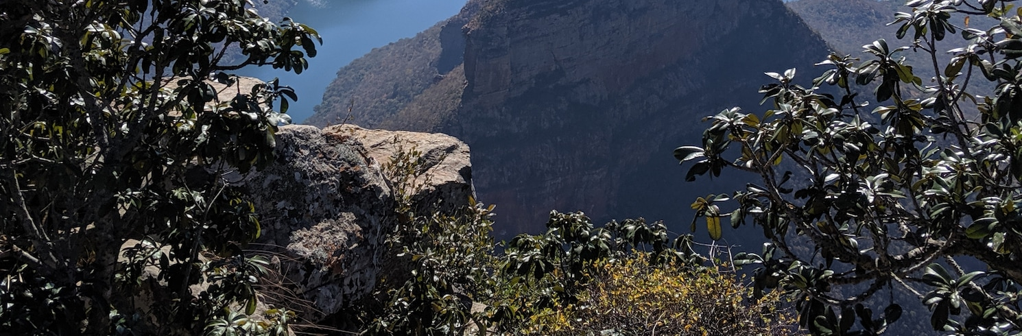 Matibidi, South Africa