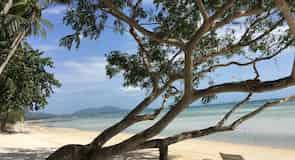 Strand Laem Yai
