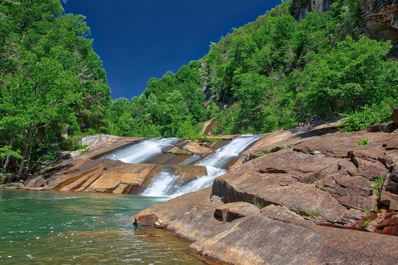 North Georgia Mountains, Georgia, USA