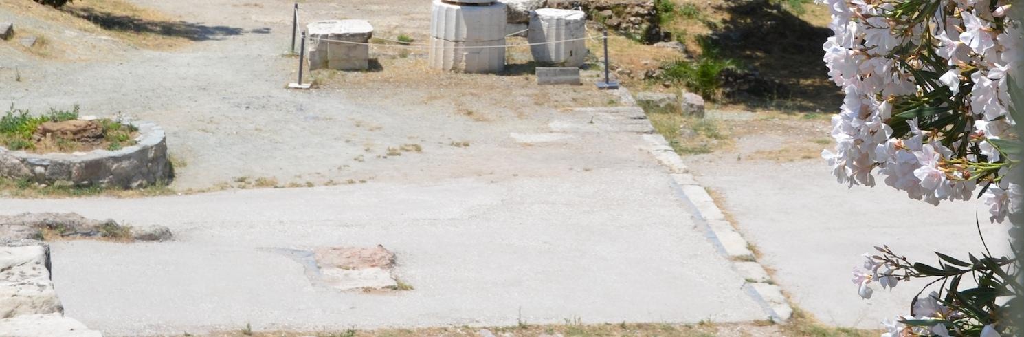 Daratsos, Griechenland