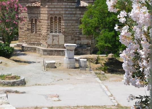 Daratsos, Grecia