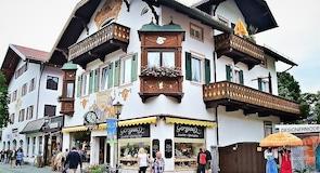 Kasino Garmisch-Partenkirchen
