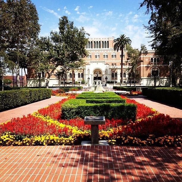 University of Southern California, Los Angeles, Kalifornien, USA