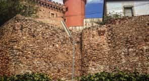Château de Castelldefels