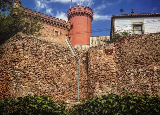 Castelldefels, Espagne