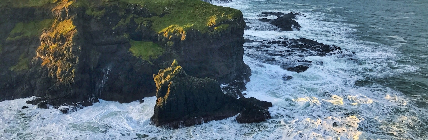 Portrush, United Kingdom