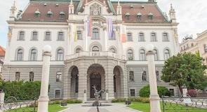 Ljubljanas universitet