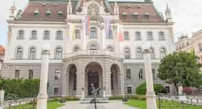 Люблянский университет