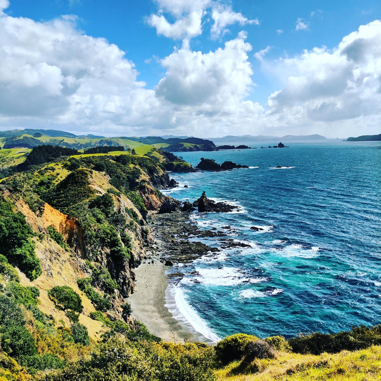 Kaeo, Northland, New Zealand