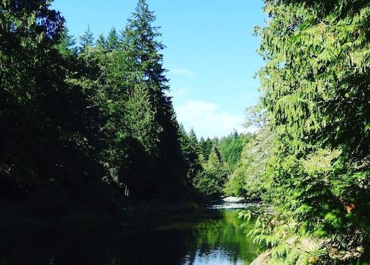 Sooke, British Columbia, Kanada