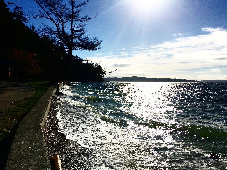 Cama Beach State Park, Camano Island, Washington, United States of America