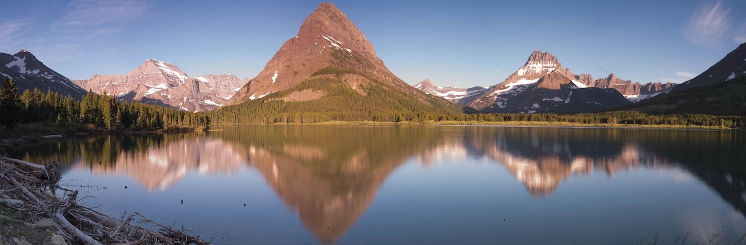 Babb, Montana, Estados Unidos