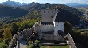 Castelo de Celje