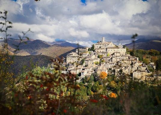 Labro, Italy