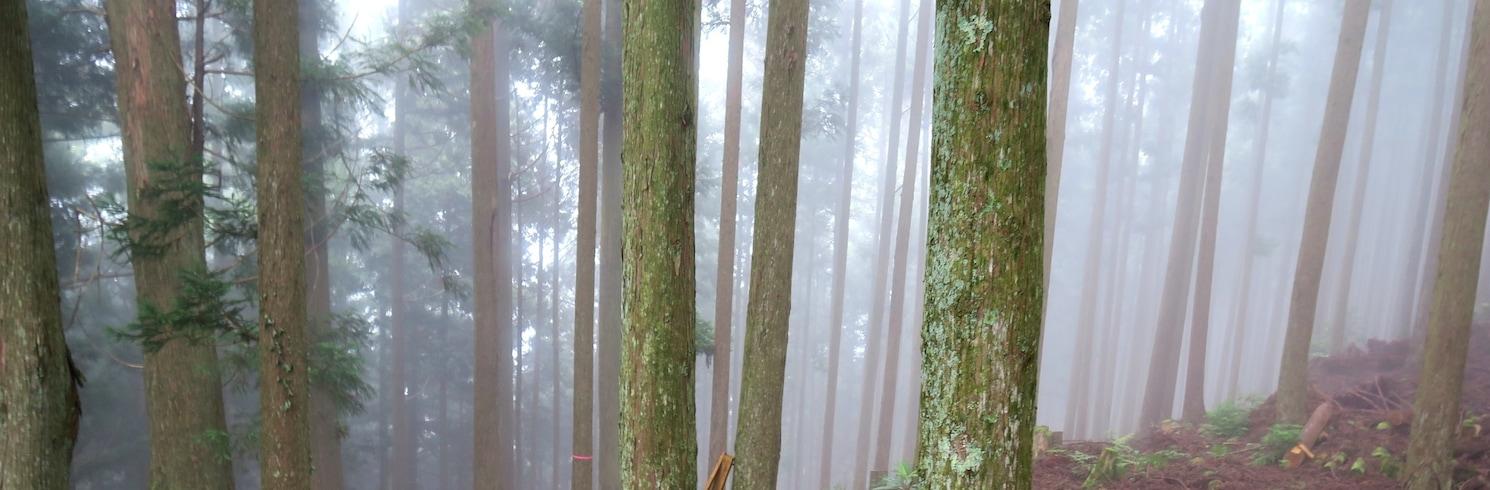 Tanabe, Japan