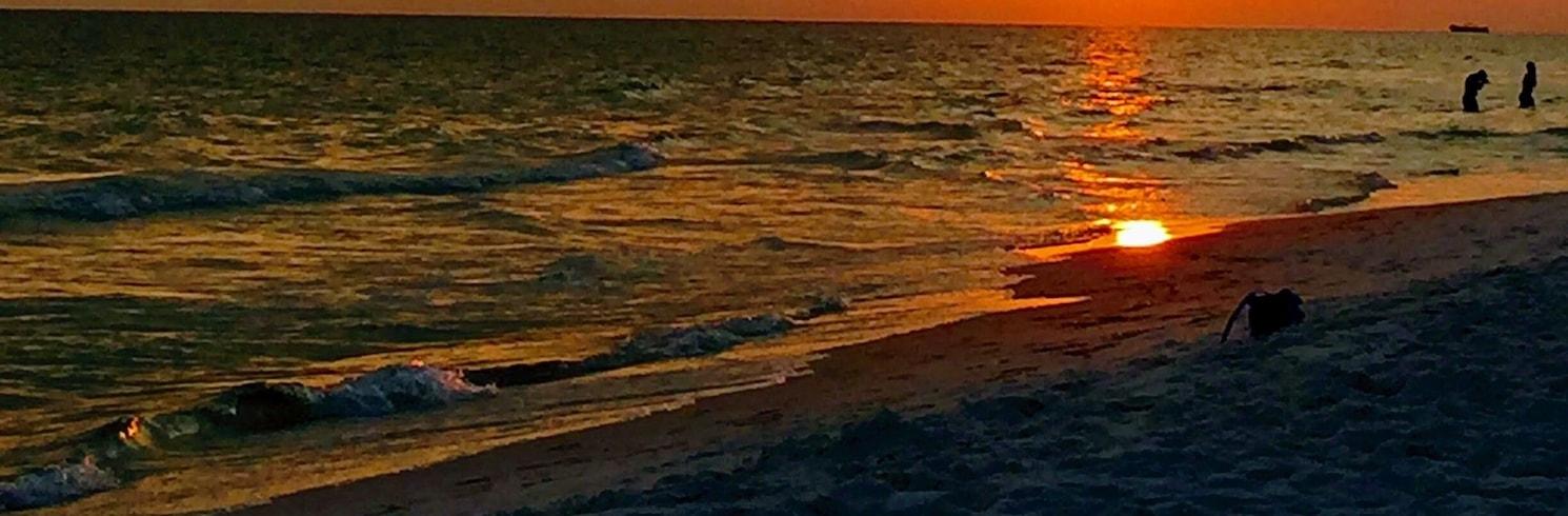 לואר גרנד לגון, פלורידה, ארצות הברית