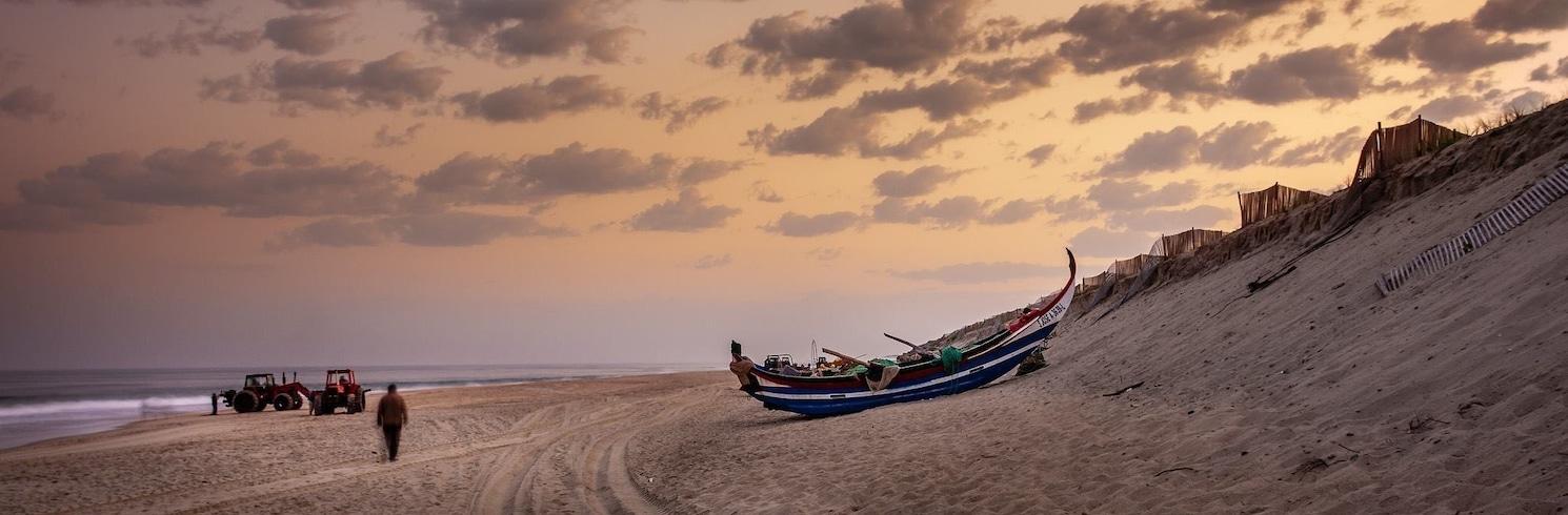 Mira, Portugal
