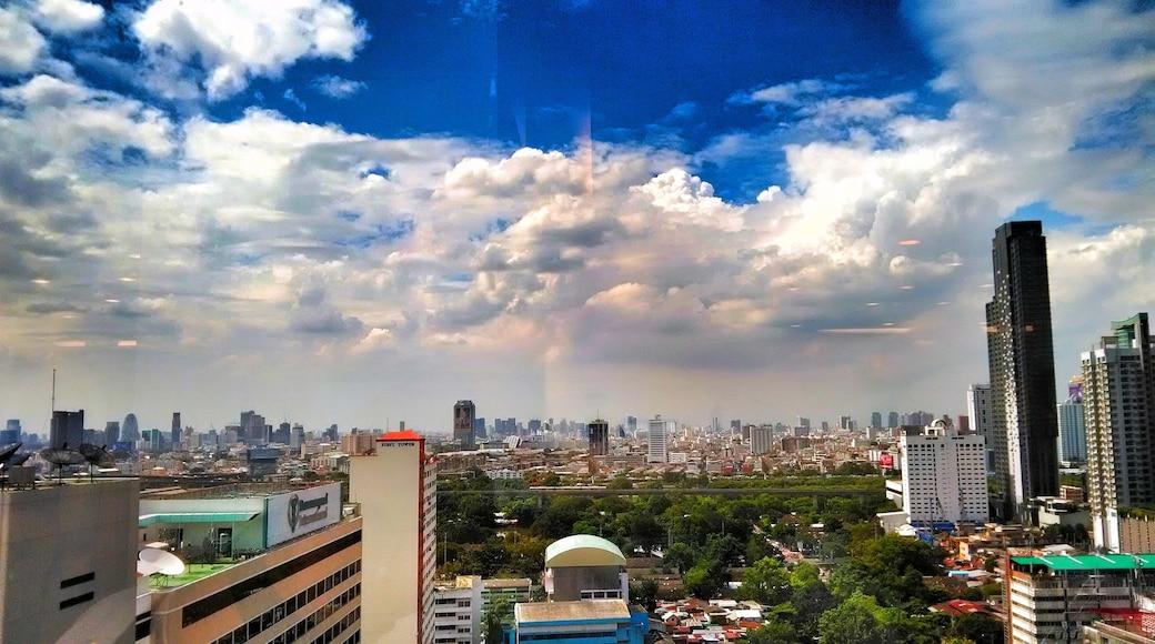 相片由 Rattanaporn Klangsri 提供