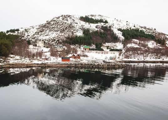Surnadal, Norway