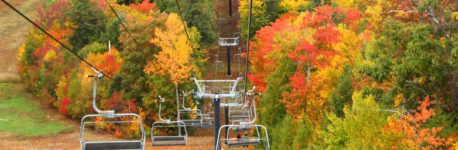 Bartlett, New Hampshire, Estados Unidos