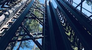 Garven Woodland garðar