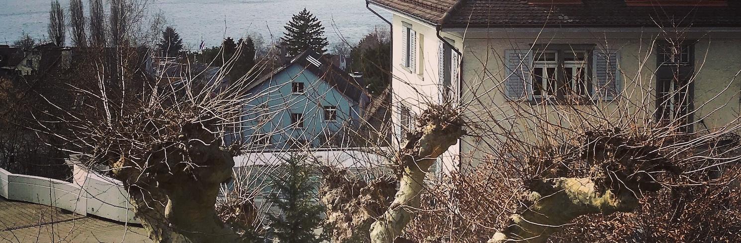 Zollikon, Suíça