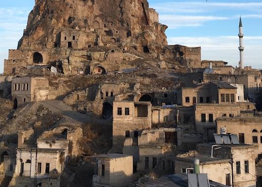 Ortahisar, Turska