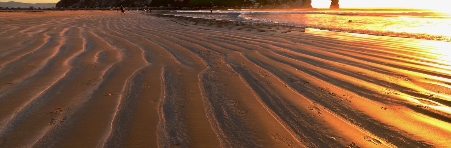 Morro Bay, Kalifornija, Jungtinės Amerikos Valstijos