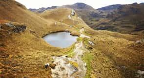 Taman Nasional El Cajas