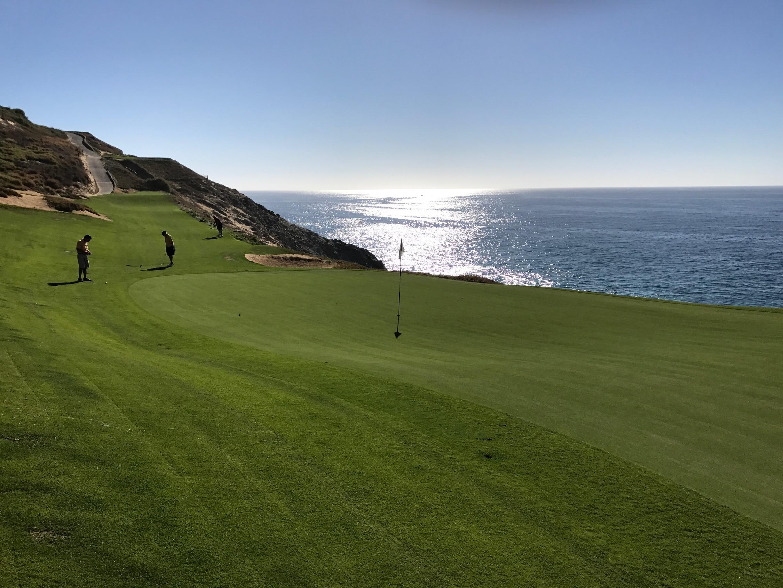 Quivira Golf Club, Cabo San Lucas, Baja California Sur, Mexico