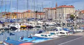 Cảng Piran