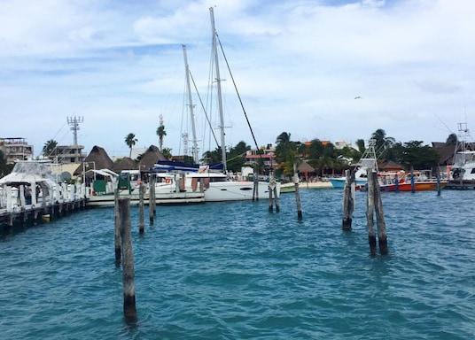 ماتاموروس, المكسيك