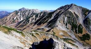 Tatejama-hegy