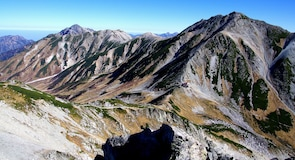 Monte Tateyama
