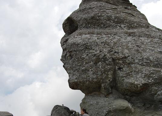 Moroenis, Rumunija